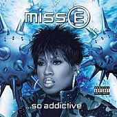 Missy Elliott - Miss E...So Addictive (CD)