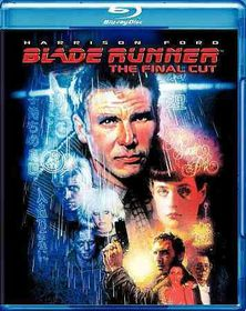 Blade Runner:Final Cut - (Region A Import Blu-ray Disc)