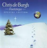 Chris De Burgh - Footsteps (Deluxe Edition) (CD)