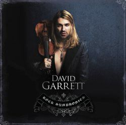 David Garrett - Rock Symphonies (CD)