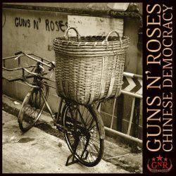 Guns 'n Roses - Chinese Democracy (CD)