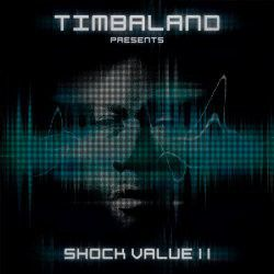 Timbaland - Shock Value II (Deluxe Version) (CD)