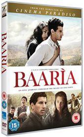 Baaria - (Import DVD)