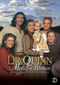 Dr Quinn Medicine Woman:Complete Season 5 - (Region 1 Import DVD)