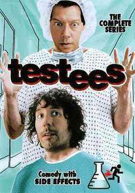 Testees:Complete Series - (Region 1 Import DVD)