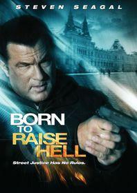 Born to Raise Hell - (Region 1 Import DVD)