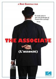 Associate - (Region 1 Import DVD)
