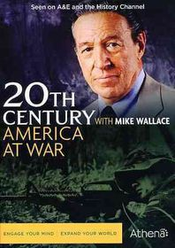 20th Century with Mike Wallace:Americ - (Region 1 Import DVD)