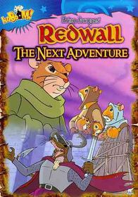 Redwall:Next Adventure - (Region 1 Import DVD)