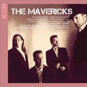 Mavericks - Icon (CD)