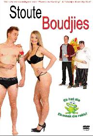 Stoute Boudjies (DVD)