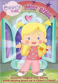 Chloe's Closet:Meet Chloe - (Region 1 Import DVD)