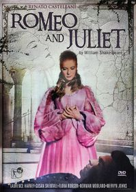 Romeo and Juliet - (Region 1 Import DVD)