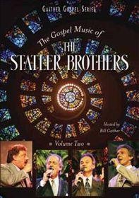 Gospel Music Of The Statler Brothers Volume 2 - (Australian Import DVD)