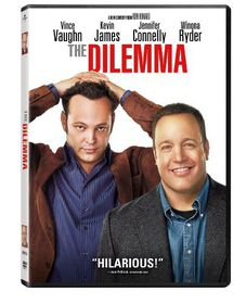 Dilemma - (Region 1 Import DVD)
