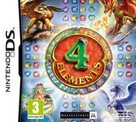 4 Elements (NDS)