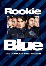 Rookie Blue:Complete First Season - (Region A Import Blu-ray Disc)