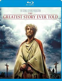 Greatest Story Ever - (Region A Import Blu-ray Disc)