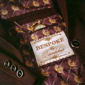 Daedelus - Bespoke (CD)