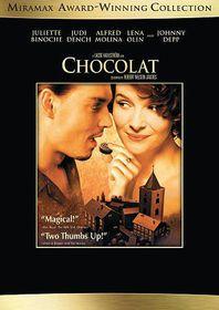 Chocolat - (Region 1 Import DVD)