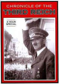 Chronicles of the Third Reich - (Region 1 Import DVD)
