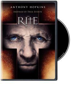 Rite - (Region 1 Import DVD)