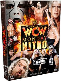 Wwe:Best of Nitro - (Region 1 Import DVD)