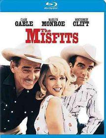 Misfits - (Region A Import Blu-ray Disc)