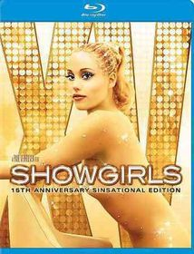 Showgirls - (Region A Import Blu-ray Disc)