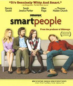 Smart People - (Region A Import Blu-ray Disc)