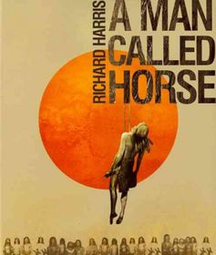 Man Called Horse - (Region A Import Blu-ray Disc)