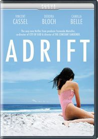 Adrift - (Region 1 Import DVD)