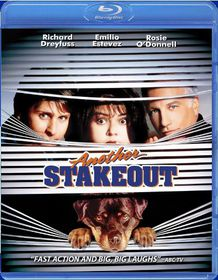 Another Stakeout - (Region A Import Blu-ray Disc)
