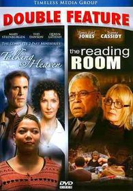 Talking to Heaven/Reading Room - (Region 1 Import DVD)