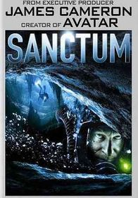 Sanctum - (Region 1 Import DVD)