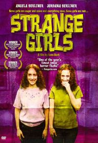 Strange Girls - (Region 1 Import DVD)
