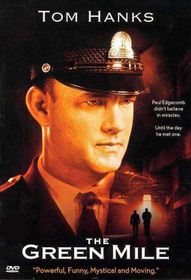 The Green Mile - (Import DVD)