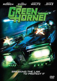 Green Hornet (2011)(DVD)