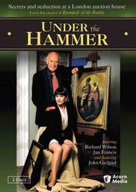Under the Hammer - (Region 1 Import DVD)