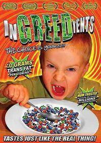 Ingreedients - (Region 1 Import DVD)