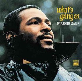 marvin Gaye - What's Going On - 40th Anniversary (CD)
