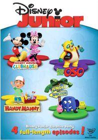 Disney Junior Surprise Party (DVD)