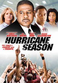 Hurricane Season (2009) (DVD)