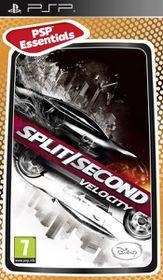Split Second (PSP Essentials)