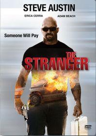 Stranger (2010)(DVD)