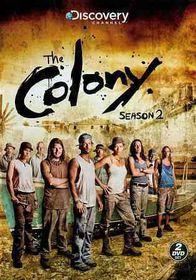 Colony Season 2 - (Region 1 Import DVD)