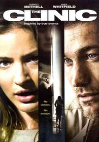 Clinic - (Region 1 Import DVD)