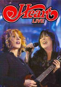 Heart:Live - (Region 1 Import DVD)