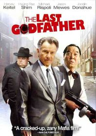 Last Godfather - (Region 1 Import DVD)