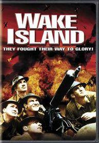 Wake Island - (Region 1 Import DVD)